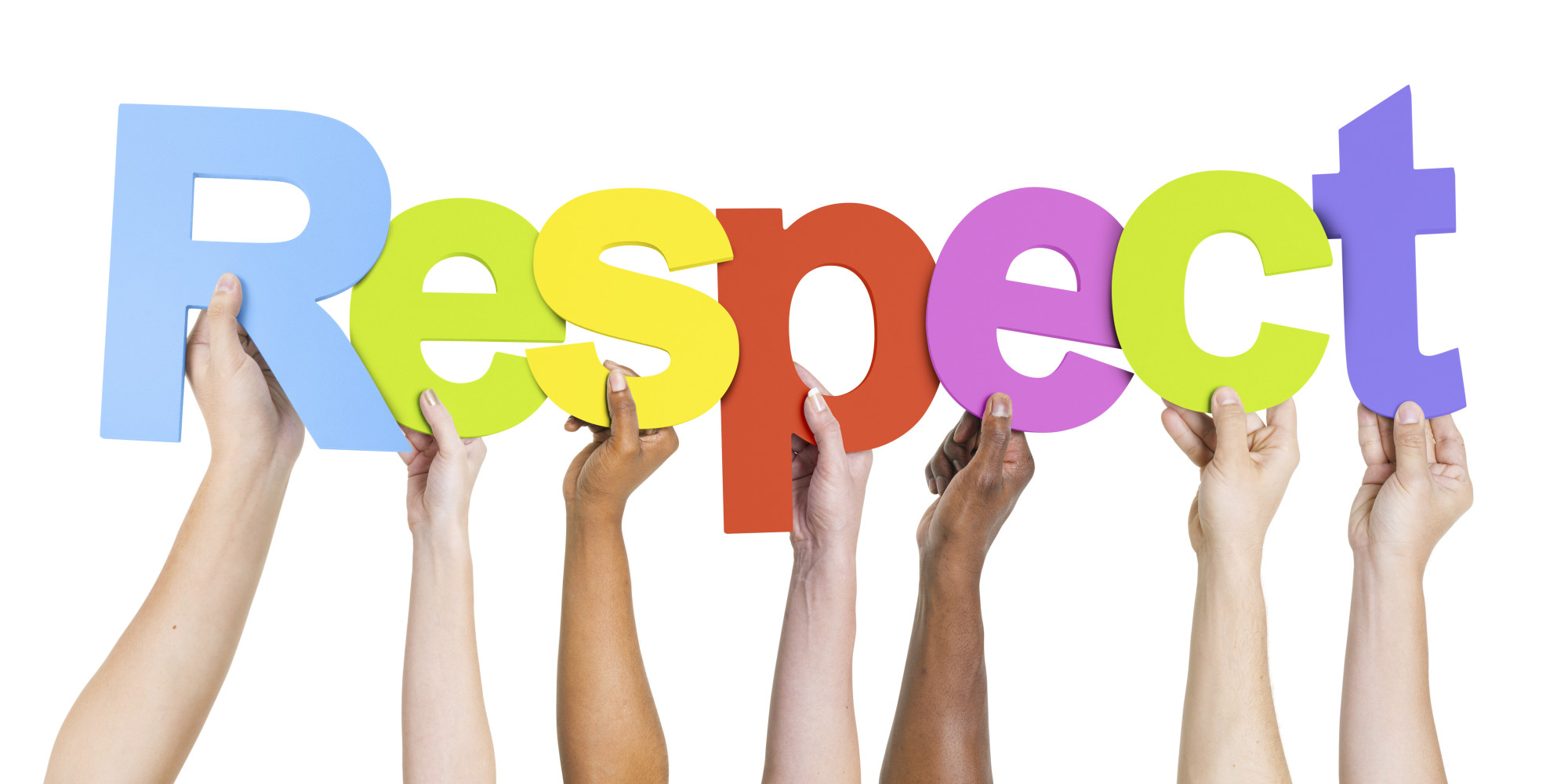 respecting differences essay